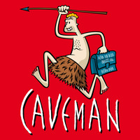 Caveman - Premierenfeier