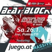 Beatblock feat. Massiveplaygrounds