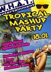 Tropical Mashup Party