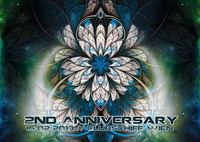Soundlab Pirates 2nd Anniversary with Sphera, Aioaska, Mindfold + many more