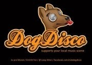 DogDisco feat. The Carpoolets & Black Box Radio