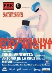FSK 6 - Amsterdam Special - Gay Night