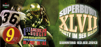 Superbowl XLVII Party