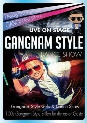 Gangnam Style - Hot Hot Hot Event