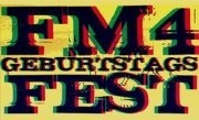 FM4 Geburtstagsfest
