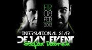 International Star Deejay Event - Stefan Dabruck