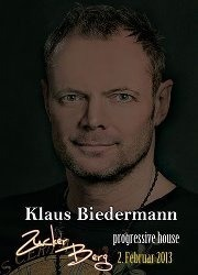 Star Night Club prsentiert: Klaus Biedermann