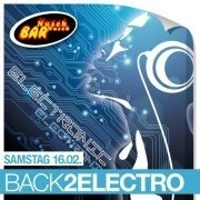 Nusch Nusch Special: Back2Electro
