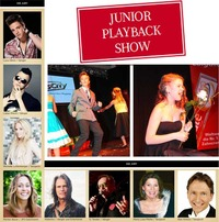 Junior Playback Show@Plus City