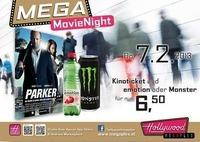 Mega MovieNight: Parker