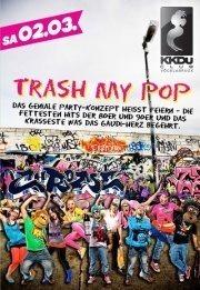 Trash my POP