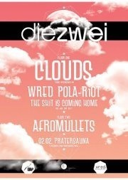 Die Zwei / Clouds