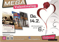Mega-Valentinstag