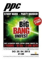 Big Bang Unifest