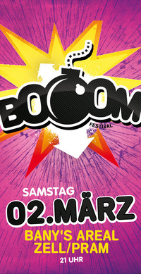 Booom Festival 