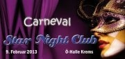 Star Night Club - Carneval