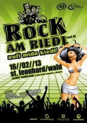 Rock am Riedl