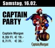 Captain Party