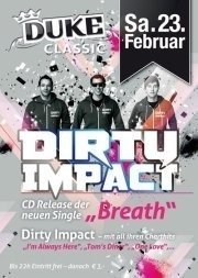 Dirty Impact Live