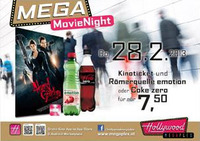 Mega-Movie-Night: Hnsel und Gretel - Hexenjger