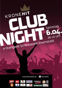 KroneHit Club Night