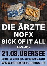 Chiemsee Rocks 2013