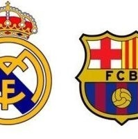 Barcelona Vs. Real Madrid El Superclasico