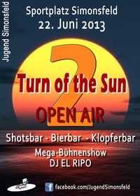 Turn of the Sun 2