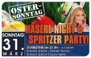 Haserl Night & Spritzer Party