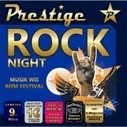 Rock im Prestige