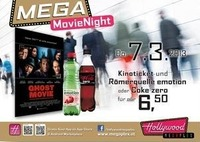 Mega MovieNight: Ghost Movie