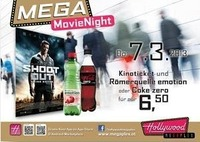 Mega MovieNight: Shoot Out - Keine Gnade