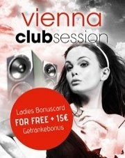 Vienna Club Session feat Lady Time