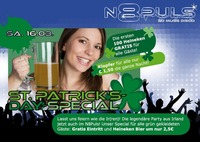 St. Patricks-Day Special