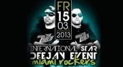 International Star Deejay Event - Miami Rockers