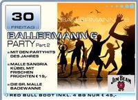 Ballermann 6 Party Part 2