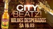 City Beatz - Wildes Desperados