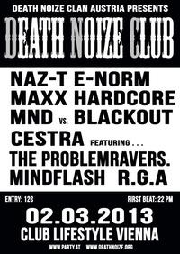 Death Noize Club