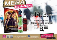 Mega MovieNight: Rubinrot
