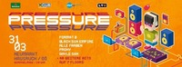 Pressure festival