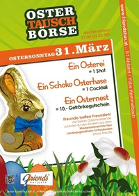 Ostertauschbrse