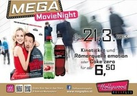 Mega MovieNight: Der Nchste Bitte!