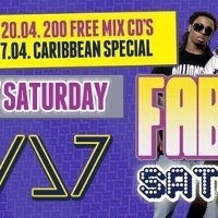 Fabulous Saturdays - 200 Free Fabulous Mixtapes