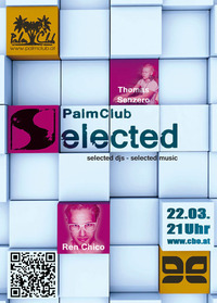 PalmClub Selected