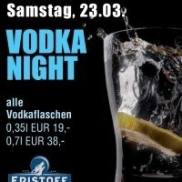 Vodka Night