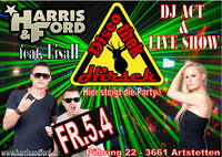 Harris & Ford feat. LisaH
