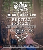 Tu Felix Austria Night  Red Bull Party Night