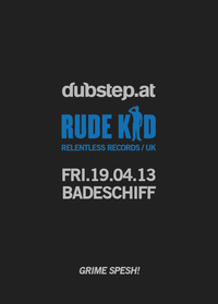 Dubstep.at pres. Rude Kid