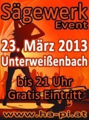 Sgewerkevent
