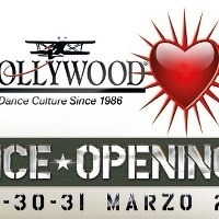 HOLLYWOOD Nice Opening Season 2013  Ven 29 Sab 30